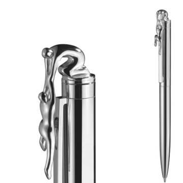 Kugelschreiber `Helfende Hände`