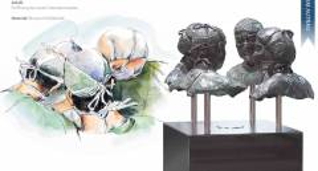 Auftragskunst Skulpturen
