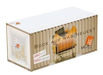 Zettelbox Container