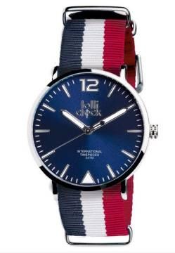Armbanduhr Lolliclock Frankreich