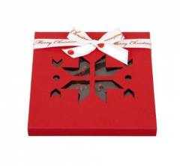 Schokolade Werbegeschenk Weihnachten