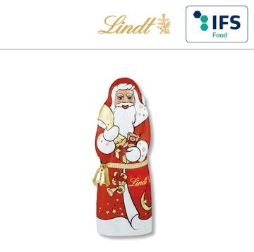 Lindt Weihnachtmann neutrale Ware