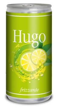 Hugo Promotion Drink 200 ml
