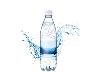 Werbewasser 500 ML