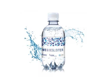 Werbewasser 330 ML