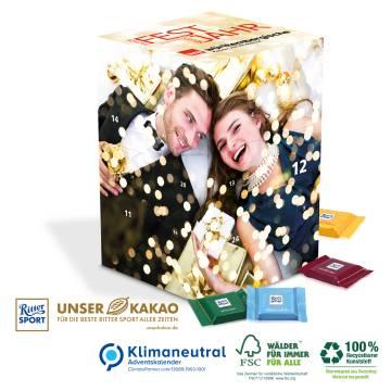 Adventskalender Cube XL