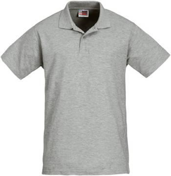 Herren Poloshirt First