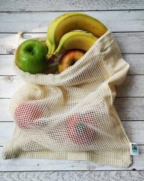Bio Beutel für Obst und Gemüse