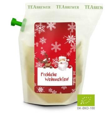 Bio Weihnachts-Tee