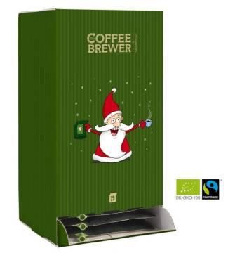 Kaffee Adventskalender für 2