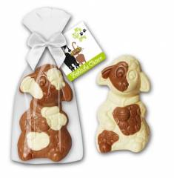 Schokoladen Lamm