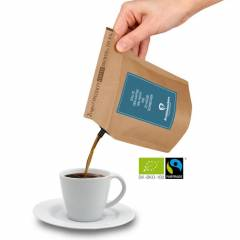 Kaffee Bio Fairtrade