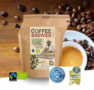 Kaffee Bio Fairtrade