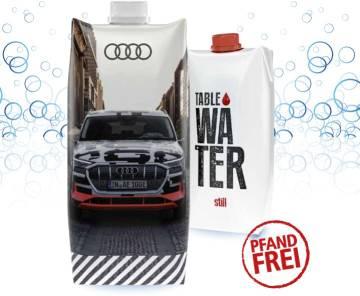 Wasser Tetra Pak pfandfrei 500 ml