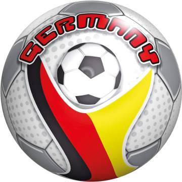 Werbeball Deutschland Fanball