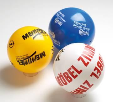 Werbeball 11,5 cm