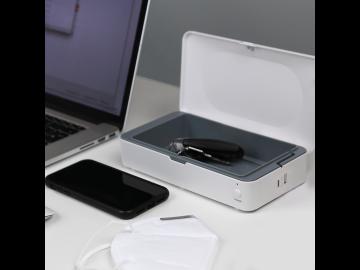 UV-Sterilizer Box