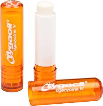 Lipcare Doming Orange