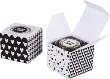 Lipcare Cube Box