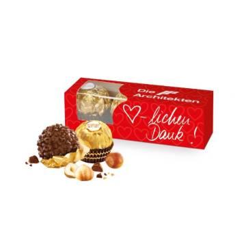 Ferrero Rocher 3er Palinen