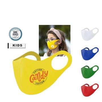 Kinder Schutzmaske wiederverwendbar