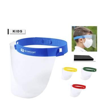 Kinder Schutzvisier Gesichtsschutz