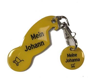 Johann & Johanna