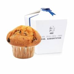 Muffin Maxi in Promotion Verpackung