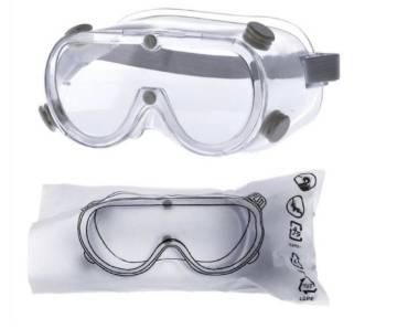Medizinische Schutzbrillen