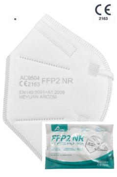 FFP2 Maske in Einzelverpackung