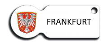 Werbeartikel Frankfurt Einkaufswagenlöser