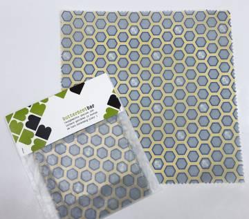 Bienenwachstücher 24 x 24 cm