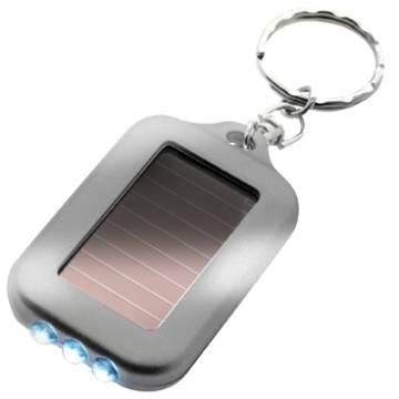 LED-Solar Lampe \Cabano\