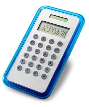 Taschenrechner \Capavo\