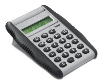 Taschenrechner \Flap\
