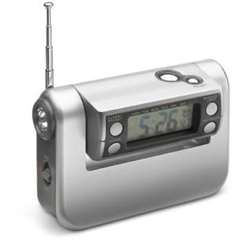 FM-Scanradio