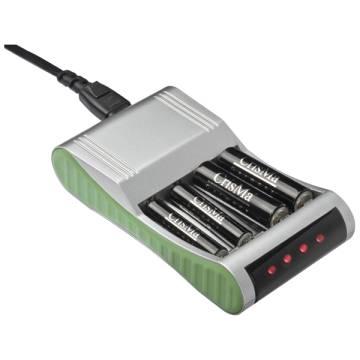 Batterieaufladegerät