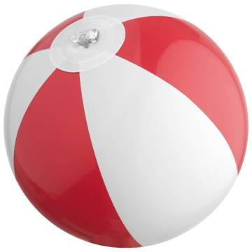 Miniwasserball bicolor rot