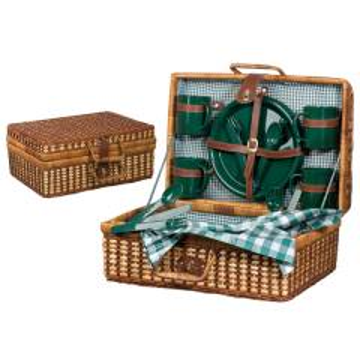 Picknickkorb Kunststoffservice