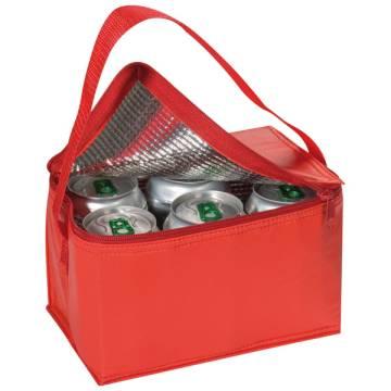 Kühltasche für 6 Dosen 0,33l