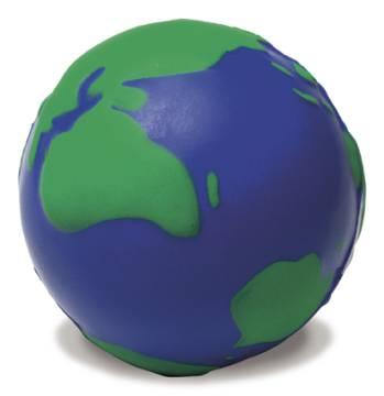 Anti-Stress-Globus