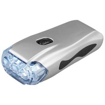 Taschenlampe mit 3 LED