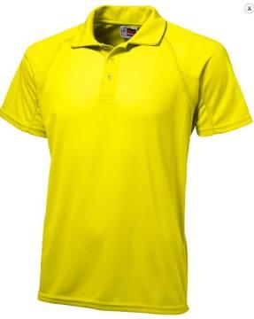 Polo Shirt Herren Striker Cool Fit