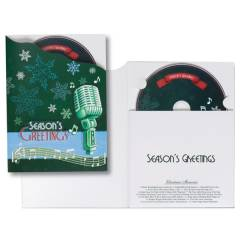 CD Season´s Greetings