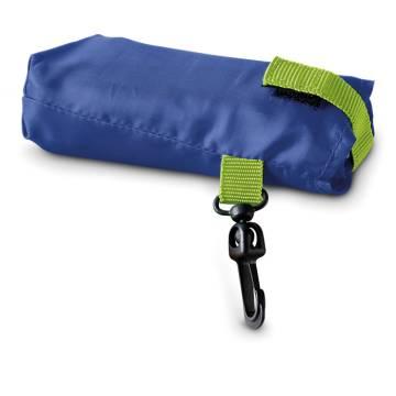 Einkaufstasche blau Minimax