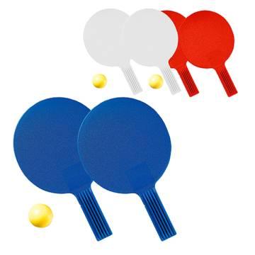 Tischtennis-Set Massiv