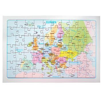 Puzzle Europa