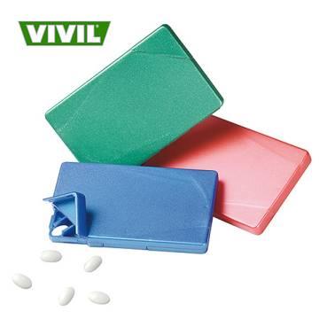 Mint-Spender Rechteck Vivil