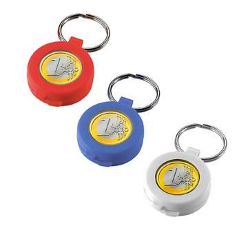 Schlüsselanhänger Safe