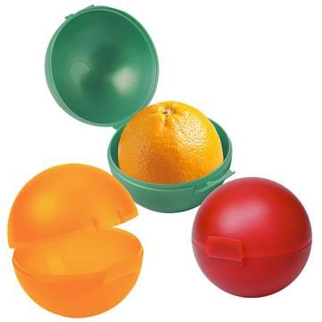Vorratsdose Orangen-Box